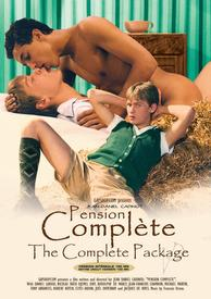 Complete Package Pension Complete