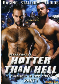 Hotter Than Hell 01 {dd}